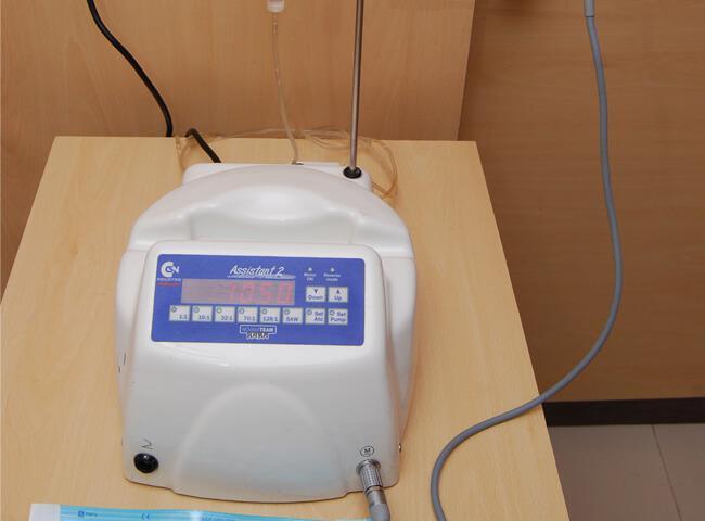 physiodispenser